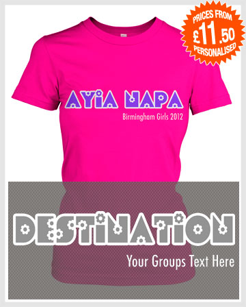 872feab9 Shop for Personalised Hen T Shirts with Text and Slogans for Group ...